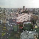 صورة فوتوغرافية لـ ‪Howard Johnson Grand Plaza Hotel Bucharest‬
