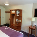 Bilde fra Premier Inn Stockport South