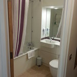 Foto van Premier Inn Stockport South