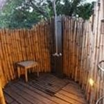 Wonderful Outdoor Shower