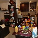 Breakfast B&B Globetrotter Catania Sicily