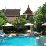 Φωτογραφία: Thai House Beach Resort