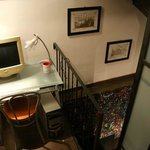 internet point B&B Globetrotter Catania Sicily