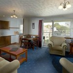 Two Bedroom Selfcatering Apartment