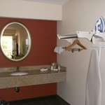 Φωτογραφία: Red Roof Inn Nashville Airport