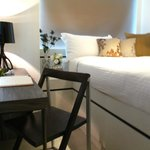 The Lodge Serviced Apartments Foto