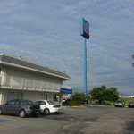 Motel 6 San Antonio - Ft. Sam Houston resmi
