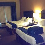 Φωτογραφία: Holiday Inn Express Hotel & Suites Mt Pleasant-Charleston
