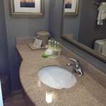 Foto van Holiday Inn Express Hotel & Suites Mt Pleasant-Charleston