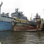 Floating Dry Dock