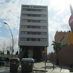 Photo de Hotel 4 Barcelona