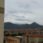 Foto Barida Hotels Isparta