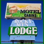 Rocky Mountain Lodgeの写真