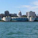 Monona Terrace Convention Center - 5 Miles From Hotel