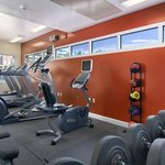 Poolside Fitness Center