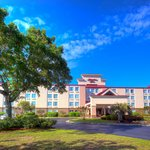 Welcome to Hampton Inn Morehead City Hotel