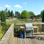 Foto van Self Catering Breaks at Rudding Park