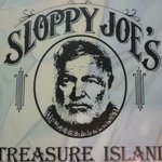 Sloppy Joe's Treasure Island