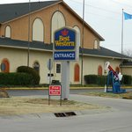 Photo de BEST WESTERN Glenpool/Tulsa