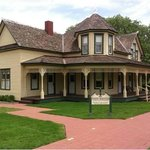Cherokee Strip Regional Heritage Center