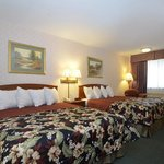 Foto de BEST WESTERN Windsor Inn