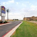 Foto de BEST WESTERN PLUS Palms Hotel & Suites