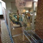 Foto de Holiday Inn Kalamazoo-West