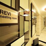 TREVI Meeting Room
