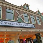 Cheese Factory Volendam