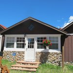Bilde fra River Rock Cottages