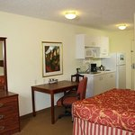 Bilde fra Home-Towne Suites of Greenville
