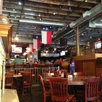 Tolberts in downtown grapevine
