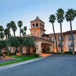 Embassy Suites Hotel' Lompoc-Central Coast