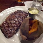 Outwest Steakhouse & Saddle
