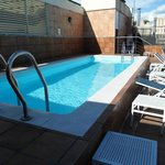 Sunotel Rooftop Swimming Pool