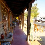 Foto van Pioneertown Inn