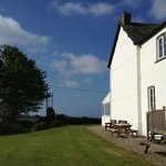 Foto de Bucklawren Bed and Breakfast and Self-Catering Cottages