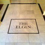 Historic Elgin Hotel B&Bの写真
