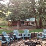 Foto de Shadow Mountain Guest Ranch