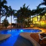 Beaches Serviced Apartments Port Stephens
