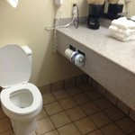 Foto Comfort Suites Plainview