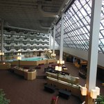 Foto van Holiday Inn Evansville Airport Hotel
