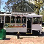 Trolley to Doyles