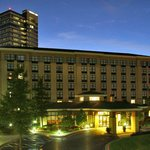 Welcome to Hilton Garden Inn Atlanta Perimeter Center