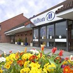 Photo de Hilton Basingstoke