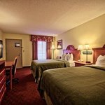 Quality Inn Dillon SC Foto