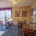 Φωτογραφία: Quality Inn Dillon SC