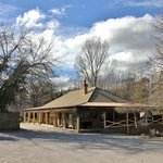Berrima Motel - The Reception and Managers Residence