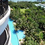 pool & beach (Haikou, Golden Sunshine)