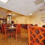 Φωτογραφία: Comfort Inn Conference Center Midtown